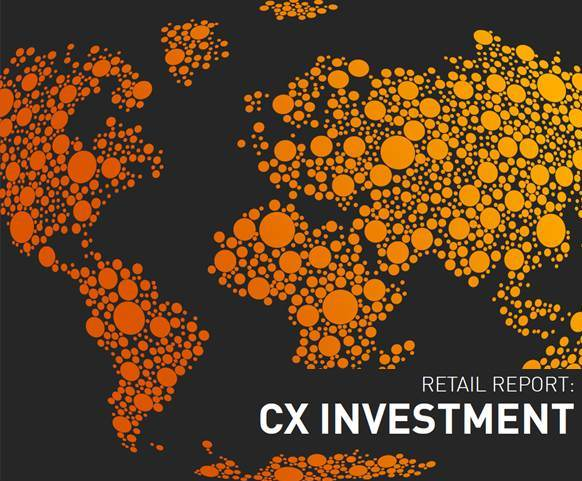 RETAIL REPORT:CX Solutions & Services Investment Report 2017