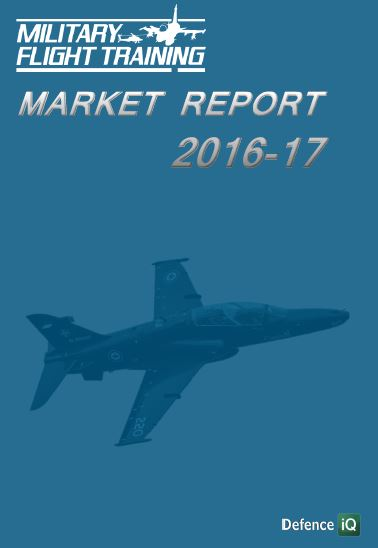Military Flight Training Market Report 16 - 17
