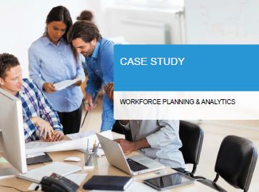 CASE STUDY: Moving from the Why's of Analytics to the When's of Predictive