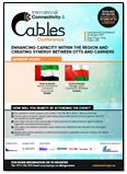International Connectivity and Cables Conference - Agenda