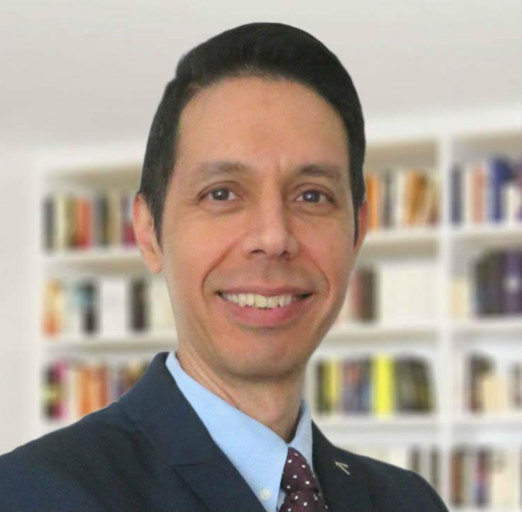 Dr. Osvaldo Gonsa