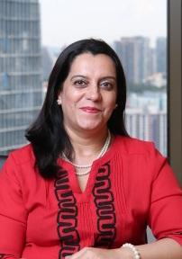 Priya Shahané