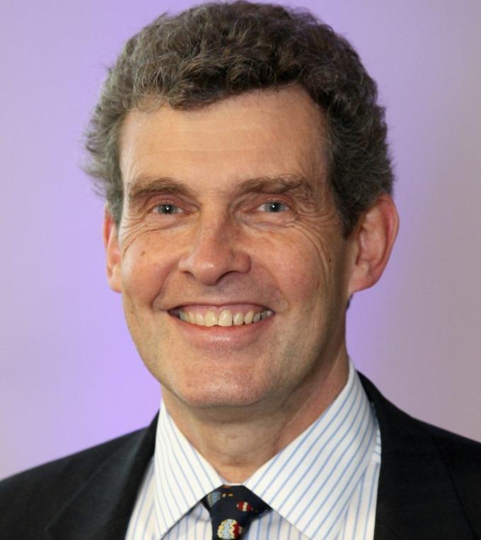 David McKeown