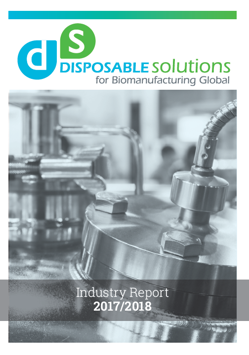 Disposable Solutions for Biomanufacturing - Market Analysis