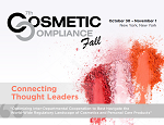 7th Cosmetic Compliance Brochure