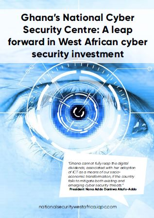 Market Report: Ghana's National Cyber Security Centre