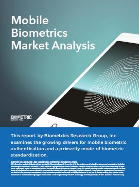 Mobile Biometrics Market Analysis
