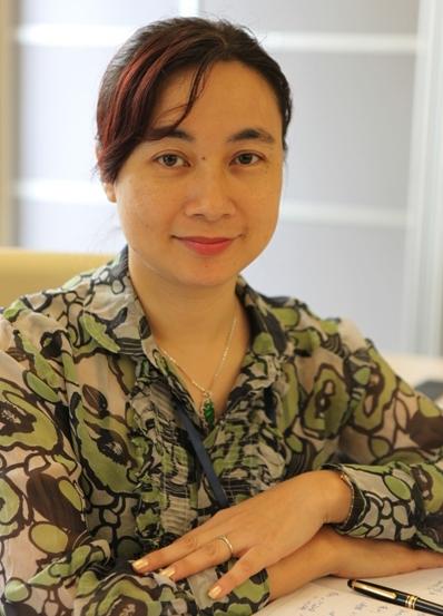 Peiqiong Huo