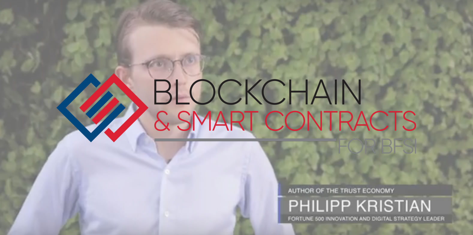 Interview with Philipp Kristian: Blockchain and Smart Contracts Demystified