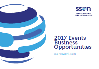 2017 SSON Events Business Opportunities