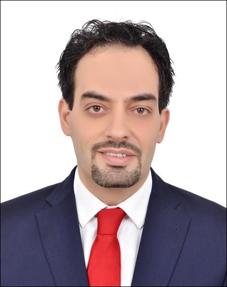 Mohammed Serieh