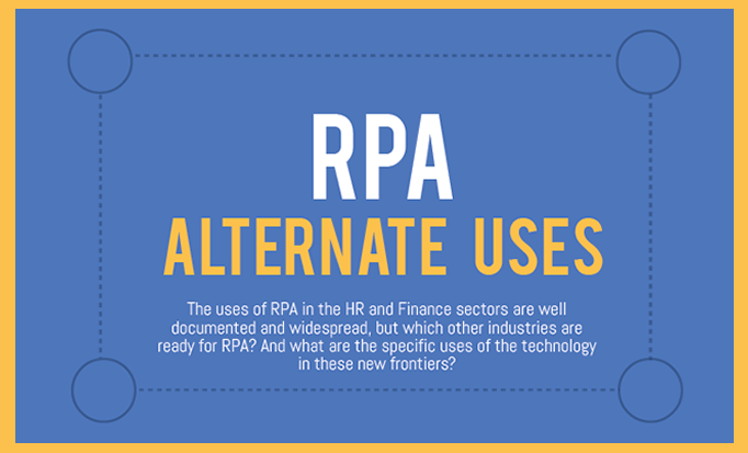 RPA Alternate Uses
