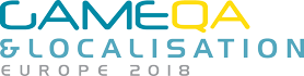 Game QA and Localisaton 2018