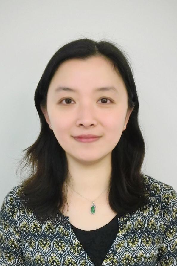 Ms Jennifer Yu