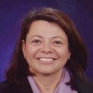 Andrea  Ballinger, MBA