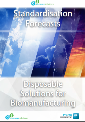 Standardisation Forecasts