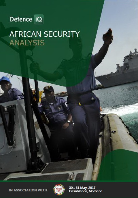 Security in Africa: AFSEC Analysis 2017