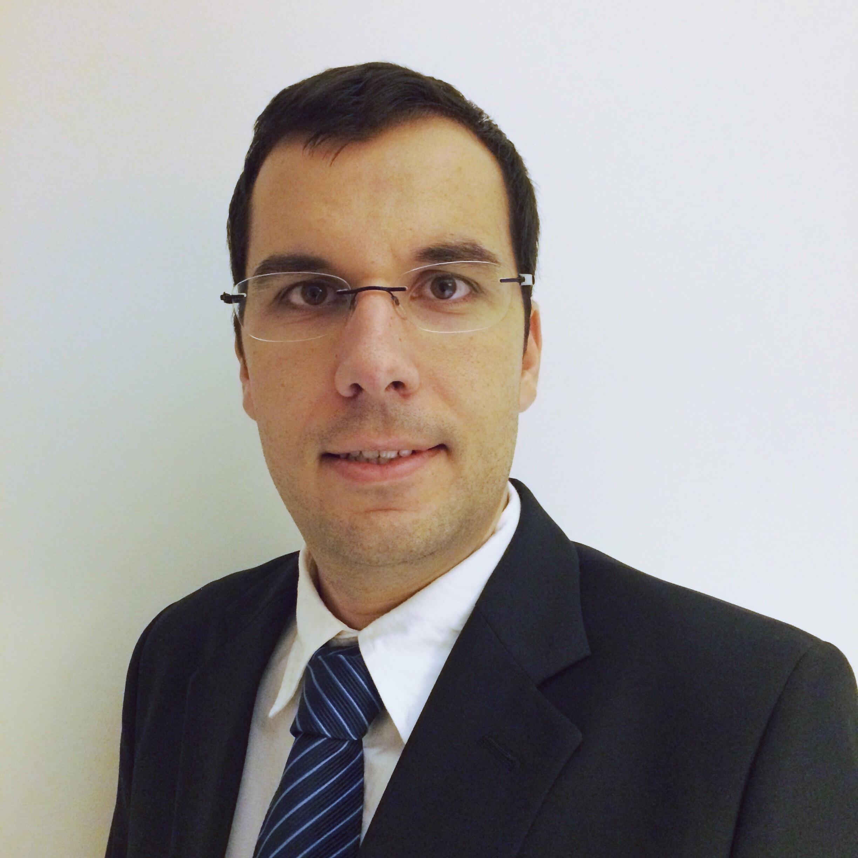 Luis Moutinho