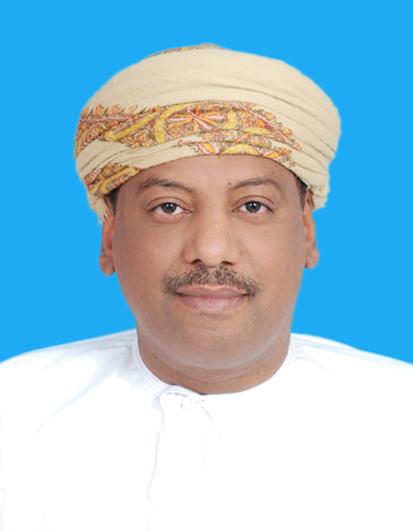 Col. Eng. Rabeea Bin  Suleiman Bin Mussalam Al-Aghbari ,