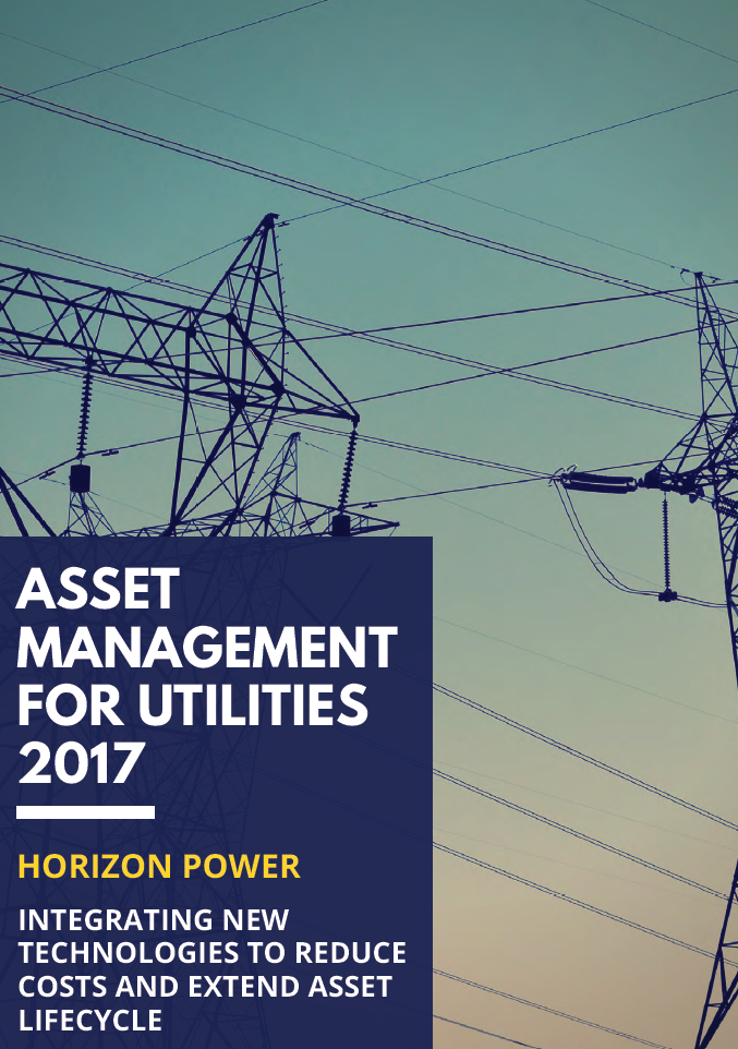 Horizon Power: Integrating New Technologies to Reduce Costs and Extend Asset Lifecycle