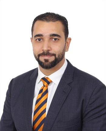 Abdelrahman  Armouti