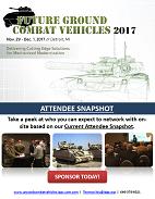 Current Attendee Snapshot - FGCV 2017