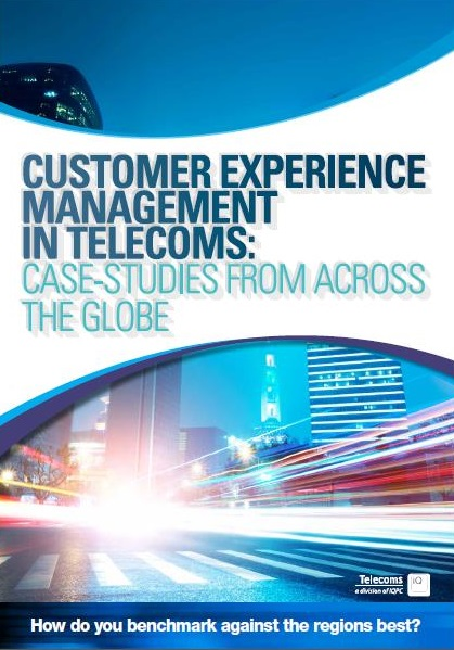 CEM in Telecoms Case Studies from Across the Globe