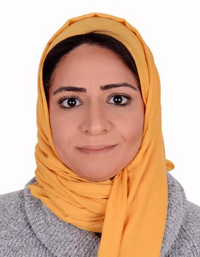 Ms. Samah Al-Hamad
