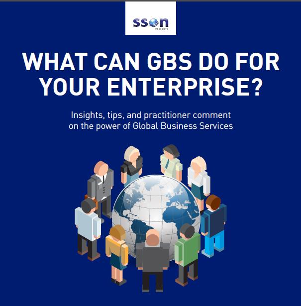 What Can GBS Do For Your Enterprise