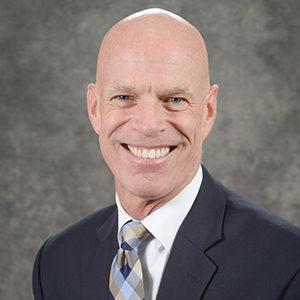 Dr. Dan Ragsdale