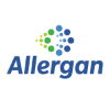 Allergan Pharmaceuticals Logo