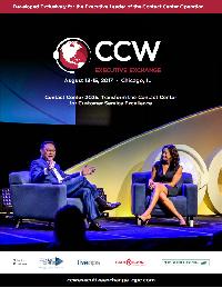 2017 CCW Executive Exchange Agenda