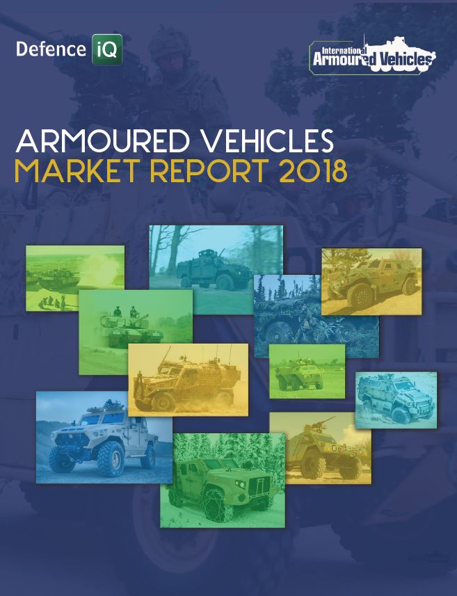 Armoured Vehicles Market Report 2018