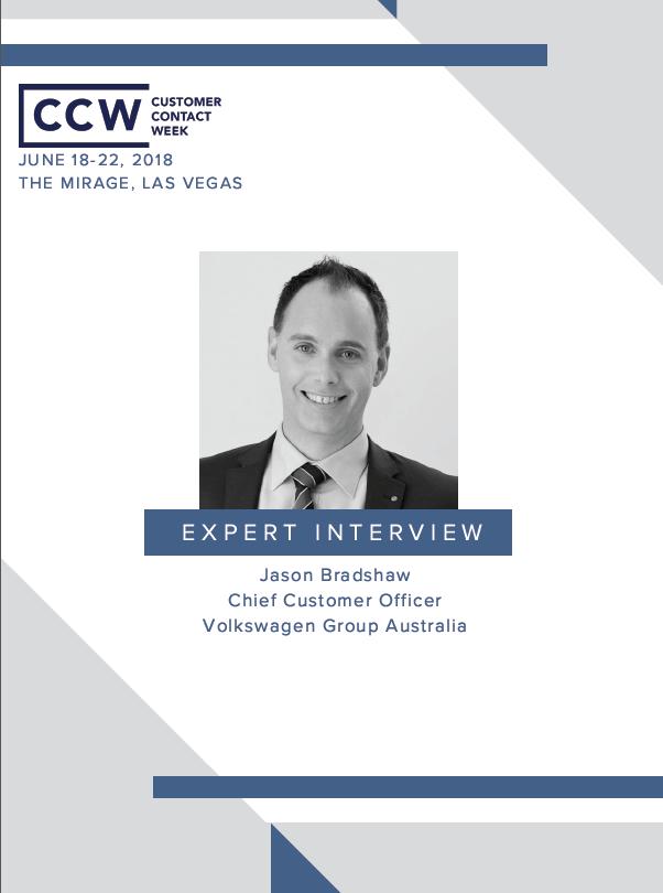 Expert Interview: Jason Bradshaw