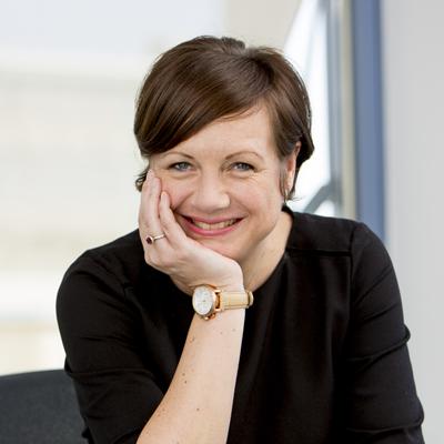 Annette  Höher-Bäuerle