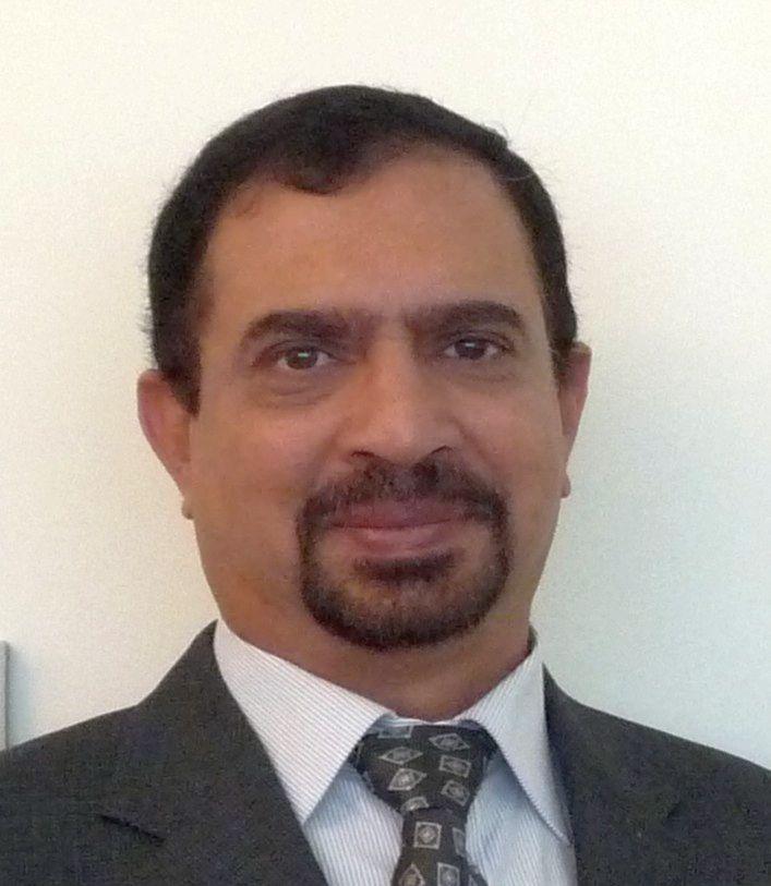 Dr. Ajeeth Cheppudira