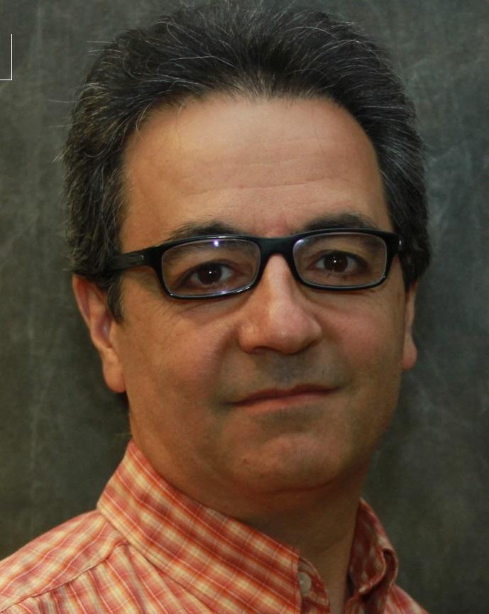 Dr. Farhad Bolourchi