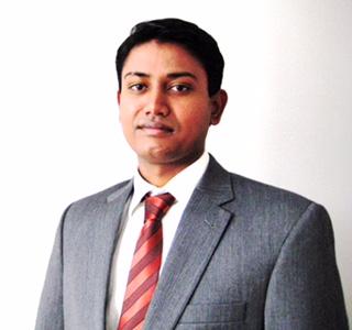Ashwin Ashok