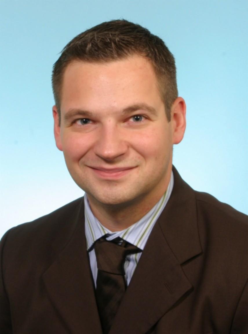 Dr. Sebastian Siegl