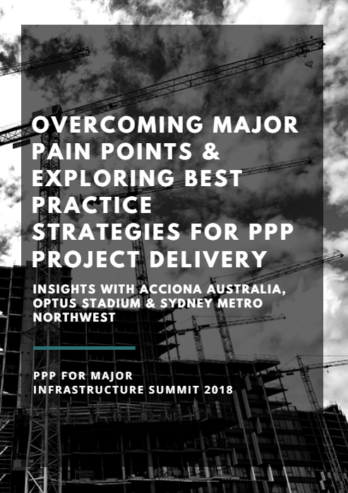 Three Case Studies on Reducing Risk in P3 Projects: Competitive Bids, Evaluating Tenders, Managing Stakeholders