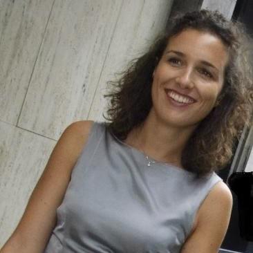 Geraldine Lissalde Bonnet