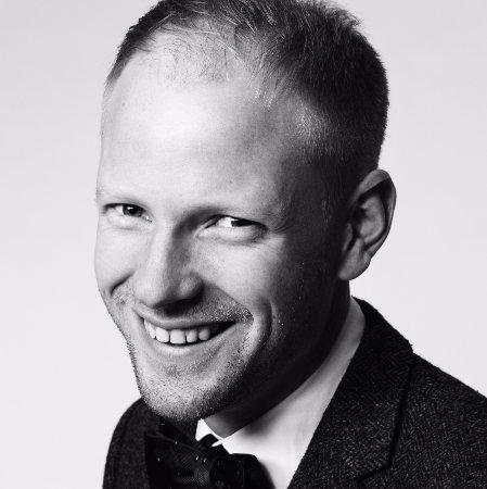 Anders  Hvashøj