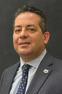 Michael  Cocuzza