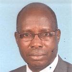 Prof. Eric Chenje Mwachiro