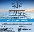 PBC 2017 Past Attendee Snapshot