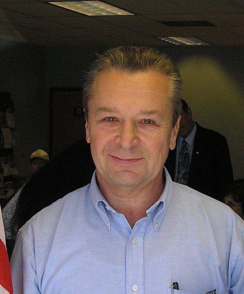 Dr. Boris  Zhdanov
