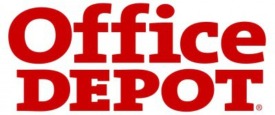 Office Depot. Justin Potts