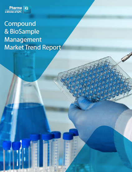 Compound & Biosample Management 2017 Market Trend Report