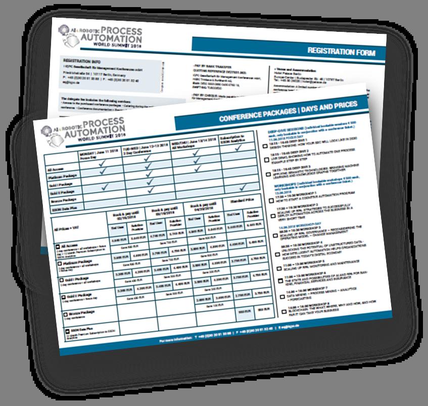 Download the registrationform