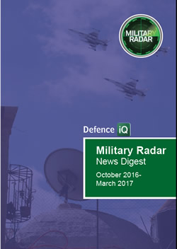 Military Radar News Digest 2017